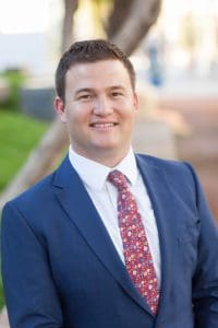 Thomas Hogle - Criminal Defense Lawyer